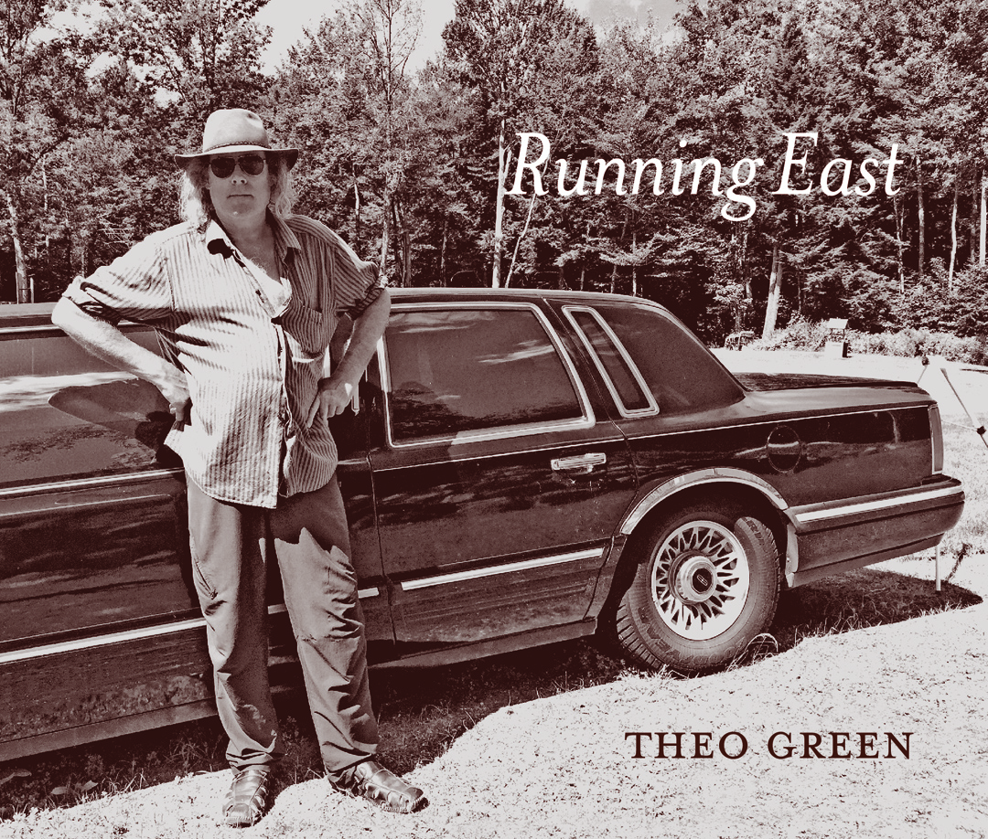 running-east-theo-green-cover